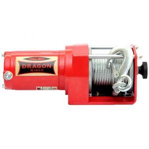 Seilwinde Dragon Winch DWM 2500 ST 12V 1133 kg