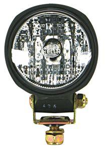 H9 Arbeitsscheinwerfer, stehender Einbau - ALGEMA SHOP