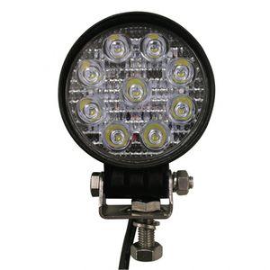 LED-Arbeitsscheinwerfer Mini 27 W, 1620 Lumen - ALGEMA SHOP