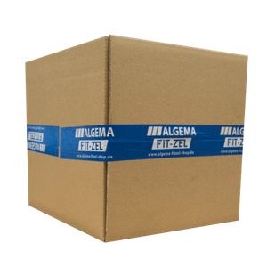 Schrägkugellager Set KNOTT 250 x 40 mm u. 200 x 50/10 mm - ALGEMA SHOP