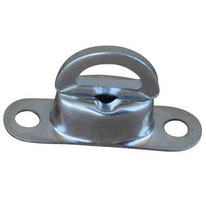 Kleiner Drehverschluss für Ovalöse 17x11 - ALGEMA SHOP