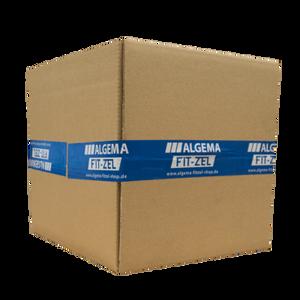 Auge Gasdruckfeder 8,1-10x16 M8 GD-Zn