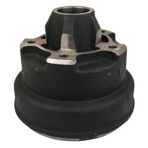 Bremstrommel 140 x 5 mm f. Doppellager - ALGEMA SHOP