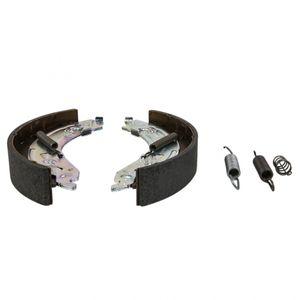 Bremsbacken-Set KNOTT 250 x 40 mm +Federn - ALGEMA SHOP