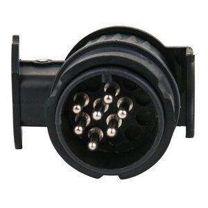 Super-Miniadapter von 13-Polig auf 7-Polig - ALGEMA SHOP