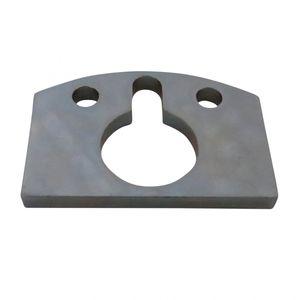 Adapterplatte Radbremszylinder Knott - ALGEMA SHOP