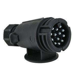Stecker 13-polig drehbar ISO11446 - ALGEMA SHOP