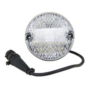 Rückfahrleuchte weiß LED ROUNDPOINT - ALGEMA SHOP