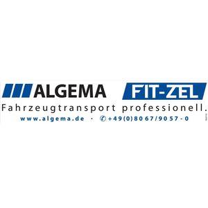 Aufkleber -Algema Fitzel- - ALGEMA SHOP