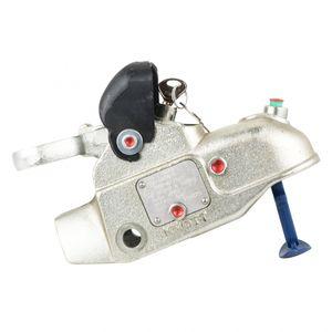 Zugkugelkupplung absperrbar AV30 bis 3000kg - ALGEMA SHOP