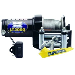Superwinch LT2000 ATV 907 kg