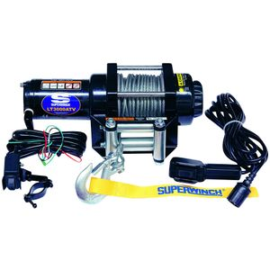 Superwinch LT30000 ATV 1361 kg