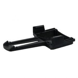 Halter schwarz UK10K-2 - ALGEMA SHOP