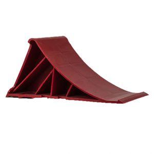 Kunststoff Unterlegkeil rot - ALGEMA SHOP