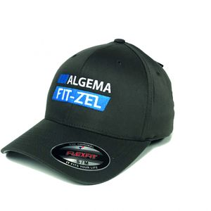 Flexfit Cap ALGEMA FIT-ZEL - ALGEMA SHOP