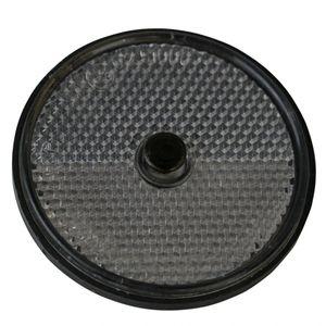 Reflektor mit Schraube, weiß - ALGEMA SHOP