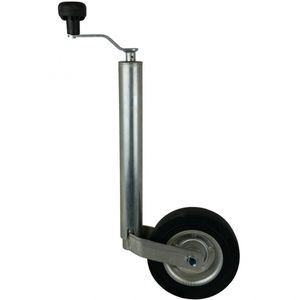 Stützrad 150 kg - ALGEMA SHOP