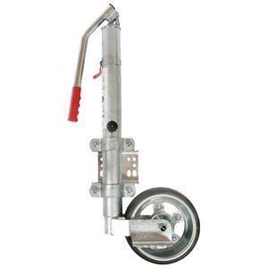 Stützrad Hydraulisch, ø 60 mm, Stützlast 600 kg - ALGEMA SHOP